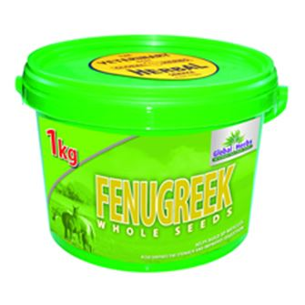 Global Herbs Fenugreek